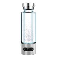 富氫杯 雲杯 水素水杯 日本富氫水杯電解負離子生成器養生便攜負氫水機MKS