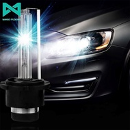 2個 12V D2S HID氙氣燈管 氙氣大燈 HID氙氣大燈 HID大燈 白色 高亮 大功率 55W 6000K