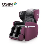 [Bulky] OSIM uDivine V Massage Chair + Complimentary Eye Massager + uMist Dream (Blue) Air Humidifier