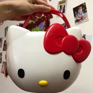 麥當勞Hello Kitty提籃