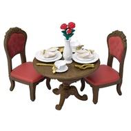 【森林家族】TOWN餐桌組(Sylvanian Family)