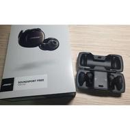 Bose Sound Sport Free 無線藍芽耳機