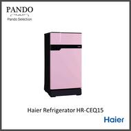 Haier refrigerator HR-CEQ15 ตู้เย็น 1 ประตู ขนาด 5.2 คิว