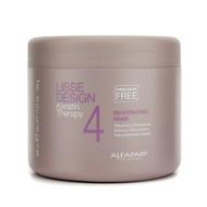 AlfaParf 角質蛋白髮膜 Lisse Design Keratin Therapy Rehydrating Mask(營業用)  500ml/17.63oz