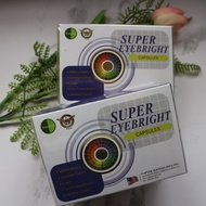 Natural D液態葉黃素 SUPER EYEBRIGHT CAPSULES天天亮軟膠囊 30顆/盒 美國制