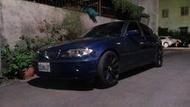 缺錢急售BMW E46 318i 2.0節能汽油引擎 小改款 電話:0930125290line:0930125290