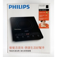 PHILIPS 飛利浦智慧變頻電磁爐 HD4925
