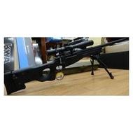 【原型軍品】全新 免運- G&G 怪怪 L96 瓦斯狙擊槍,長槍