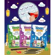 ARABIC MAGIC BOOK