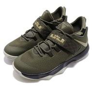 Nike Ambassador X 10 LeBron James Cargo OliveAH7580-300