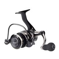 捲線器 紡車輪  Deukio釣魚漁輪 海竿釣魚用品 fishing reel 配全金屬搖臂