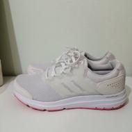 [二手無盒]Adidas cloudfoam outholite sneakers 女 愛迪達 小白鞋