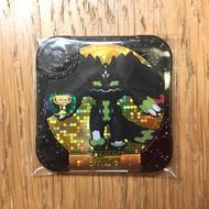 神奇寶貝Tretta勁敵珍藏彈: 極限挑戰盃05 基格爾德100%完全體型態 金卡
