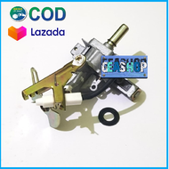 Mesin Pemantik kompor Gas valve umum - multi - konversi - api single - pematik kompor RRT - UNTUK MERK NIKO MLS GMC DNS PROGASS DLL