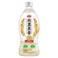 愛之味純濃燕麥-天然原味(無糖)880ml