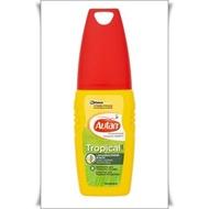 【現貨】德國Autan Tropical Pumpspray熱帶防蚊噴霧