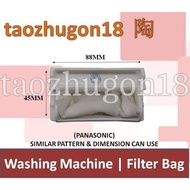 Washing Machine Filter Bag (Panasonic) WMFT-W3324