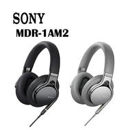 【SONY】MDR-1AM2 Hi-Res 高音質輕巧耳機 - Taiwan公司貨