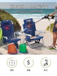 【kiho金紘】2019新版威克士WORX 鋰電20V高壓清洗機 氣泵 露營 救車移動電源電瓶WU629