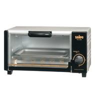 【SAMPO聲寶】6L小巧定時電烤箱(KZ-LA06)