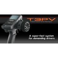 《One Hobby》FUTABA 3PV 2.4G 槍型遙控器