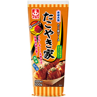 Ikarisauce 章魚燒醬/大阪燒醬300ml