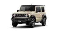 1/18 BM Creations Suzuki Jimny Ivory 18B0003 預訂七月【MGM】