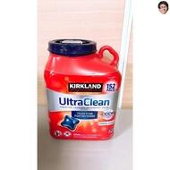 【天天天藍】最熱銷 洗衣膠囊 科克蘭 3.6公斤 152顆 Costco 好市多 洗衣精 ARIEL 清潔劑 代購 清潔