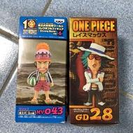 海賊王盒玩兩盒