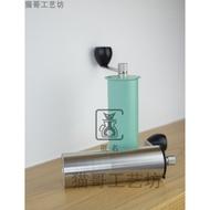 《黑金銀紅 4色現貨 》最新版匿名二單品版磨豆機