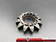 【亞原工坊】VESPA OEM 起動齒 啟動齒 20.5mm PE/180/大馬力/RALLY/T5