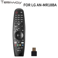 Tesiway Remote FOR LG Magic Smart TV AN MR18BA Remote FOR LG Universal Magic Remote Control Replacem