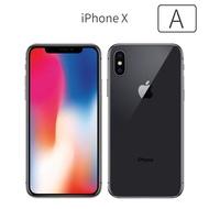Apple iPhone X  64GB【A等級 福利機】一年保固 送HODA保護貼+空壓殼