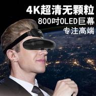 VR眼鏡 【4K無顆粒】GOOVIS酷睿視高清VR一體機3D頭戴顯示器智慧視頻眼鏡
