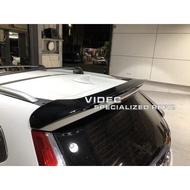 小七的車庫 本田 HONDA 2017 CRV 五代 CRV5 專用 尾翼 擾流板 ABS 台北 汽車精品