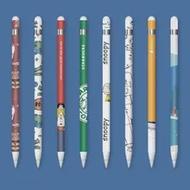 สติกเกอร์สำหรับ Apple ดินสอ1 2ลื่นป้องกันฟิล์มสำหรับ Ipad ดินสอ2Nd ฝาครอบ Ipencil กรณี applepencil เทป