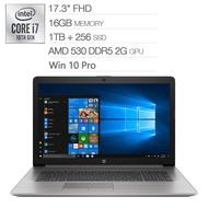 HP 17.3吋 Probook 470 G7 商務筆電