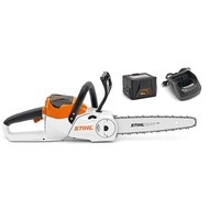 STIHL MSA 120C-BQ 充電式 鏈鋸機 [農機補助]