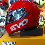Gt - pro evo  helmet