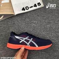 Asics Tartherzeal 6 รองเท้าเจลผู้ชายรองเท้ากีฬาวิ่ง Jogging เดิน