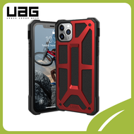UAG Monarch Series Phone Case For Apple iPhone 11 / iPhone 11 Pro Max / iPhone 11 Pro Protective Cover