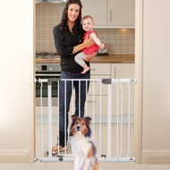 好市多平行輸入DREAMBABY 兒童/寵物雙向安全門(適用75~93cm寬)雙向單手門把輕鬆開關