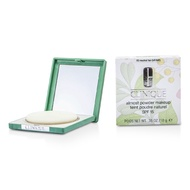Clinique 倩碧 Almost Powder MakeUp SPF 15 - No. 02 Neutral Fair 粉餅  10g/0.35oz