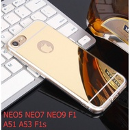 เคสโทรศัพท์มือถือ OPPO neo9 F1 F1s A51 A53 A31 A35 A33