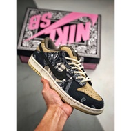 """Jay Chou the same """"purple lobster joint"""" Nike SB Dunk Low BV1310-555 men and women shoes casual shoes"""