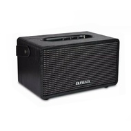 AIWA   ลำโพงบลูทูธพกพา Retro Plus Bluetooth Speaker รุ่น MI-X150