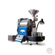 【JYR coffee roaster】1Kg 咖啡烘豆機 直火 半熱風 烘豆機 (自助價)