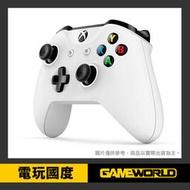 【無現貨】Xbox 無線控制器 手把 / 白色 / 台灣代理版【電玩國度】