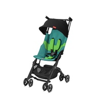 【現折1000元,折後$7800】美國 GB Pockit Plus折疊口袋嬰兒手推車/口袋推車(水藍色) _好窩生活節
