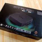 OTT TV BOX (Android TV BOX)